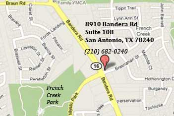 AGS Cake Supplies Bandera Location